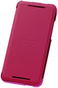 HTC Klappetui HC V851 pink (HTC One Mini)