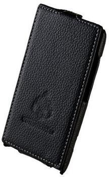 Peter Jäckel Commander Business Case (Nokia Lumia 520)