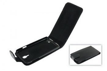 Telstar Tasche (Flip) für Samsung I9500 Galaxy S4