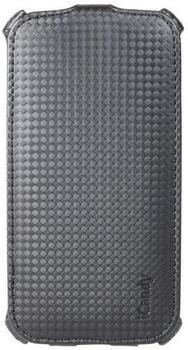 iCandy Flap Tasche (Samsung Galaxy S4)
