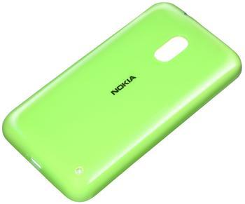 Nokia CC-3057 Tasche grün für Lumia 620