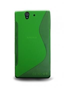 Katinkas Soft Cover grün für Xperia Z (2108054631)