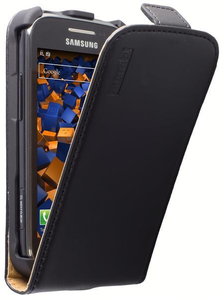 Mumbi Flip Case (Samsung Galaxy Ace 2)
