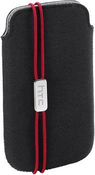 HTC Leder Etui PO S800 (HTC Desire X)