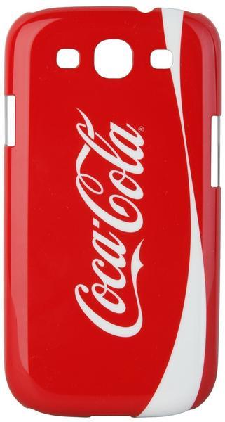 Coca-Cola Original Logo (Samsung Galaxy S3)