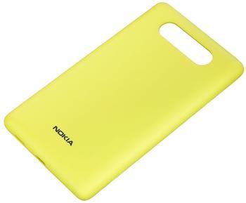 Nokia CC-3041 gelb (Lumia 820)