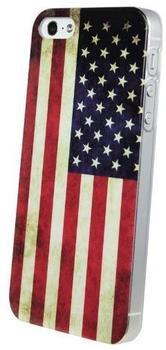 Muvit Old Flag (iPhone 5)