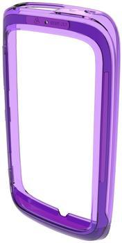 Nokia CC-1039 Soft Cover violett für Lumia 610