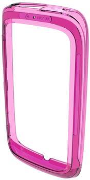 Nokia CC-1039 Soft Cover fuchsia für Lumia 610