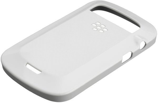 BlackBerry HardShell (BlackBerry Bold 9930/9900) weiß