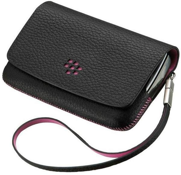 BlackBerry Folio (BlackBerry 9800 Torch)