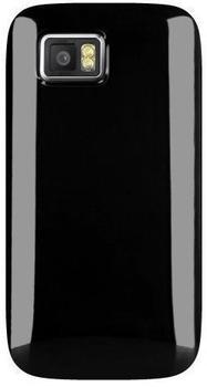 Katinkas Design Cover für Samsung S8000 schwarz