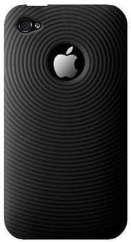 Katinkas Katinkas Swirling Schwarz (iPhone 4)