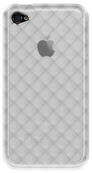 Katinkas Watercube Soft Cover klar für iPhone 44s