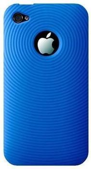 Katinkas Katinkas Swirling Blau (iPhone 4)