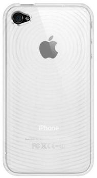 Katinkas Circle Soft Cover klar für iPhone 44s
