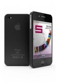iPhoneScout Ultra Clear (iPhone 3G / 3GS)