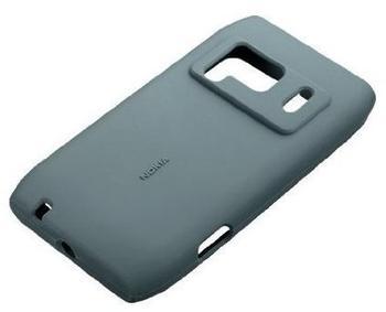 Nokia CC-1005 schwarz für N8