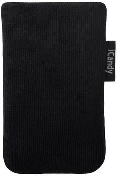 iCandy ICD2309 Socke schwarz