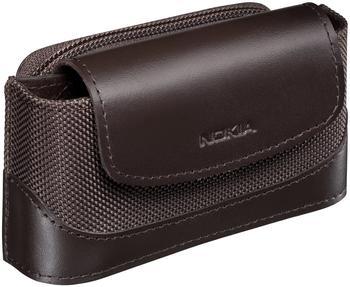 Nokia CP-518 Universal Handytasche braun