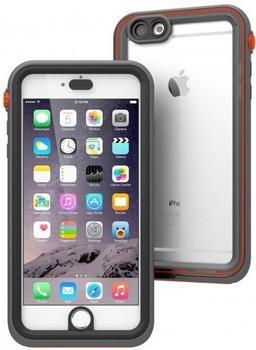 Catalyst Waterproof case (iPhone 6 Plus/6s Plus) grey/black/orange