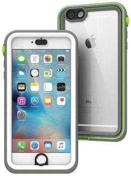 Catalyst Waterproof case (iPhone 6 Plus/6s Plus) green/white/grey