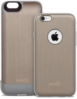Moshi iGlaze Ion (iPhone 6/6s) Titanium