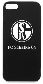 iCandy BackClip Schalke 04 (iPhone 5)