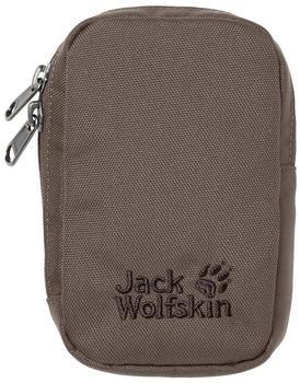 Jack Wolfskin Gadget Pouch S siltstone