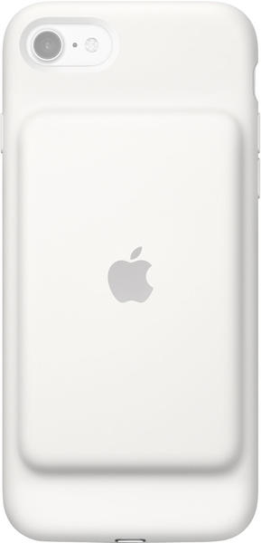 Apple Smart Battery Case weiß