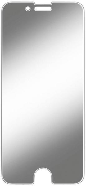 Hama Crystal Clear (iPhone 6/6S)
