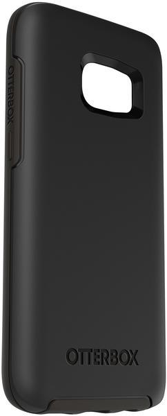 OtterBox Symmetry Case (Galaxy S7) schwarz