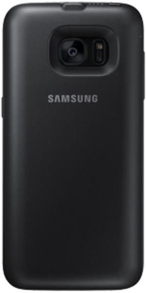 Samsung Back Pack Case (Galaxy S7) schwarz