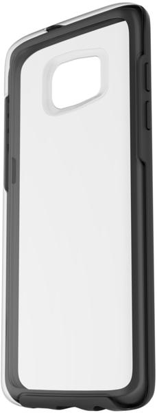 OtterBox Symmetry Clear (Galaxy S7 Edge) schwarz