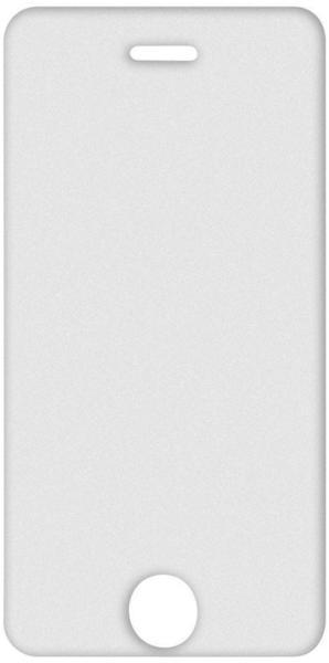 Hama Crystal Clear (iPhone 5/5C/5S/SE)
