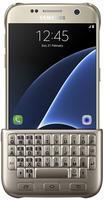 Samsung Keyboard Cover EJ-CG930UF gold