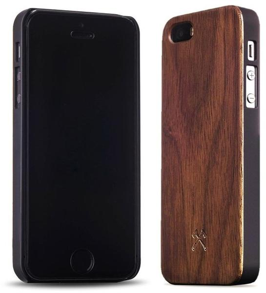 Woodcessories EcoCase Classic iPhone 5/5s,
