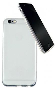 2Go TPU-Case für iPhone 66S, transparent