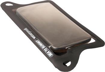Sea to Summit TPU Guide Waterproof Case für Smartphones black - TPU Guide Waterproof Tasche - Smartphone -