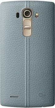 LG Back-Cover CPR-110 blau (LG G4)