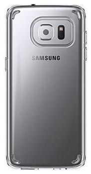 Griffin Reveal für Samsung Galaxy S7 Edge Transparent