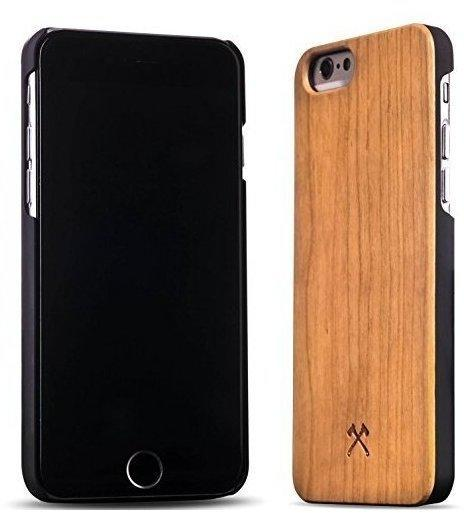 Woodcessories EcoCase Classic (iPhone 6/6s) kirsche