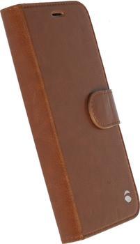 Krusell Ekerö FolioWallet (Samsung Galaxy S7 Edge) braun