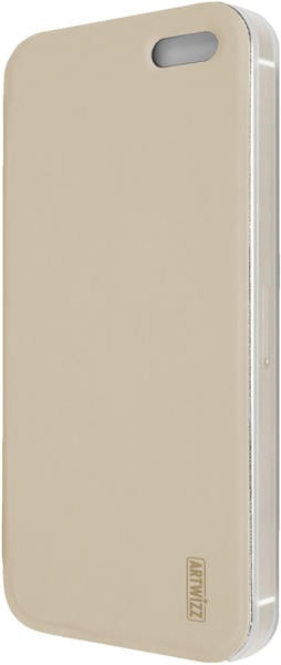 Artwizz SmartJacket gold (iPhone SE)