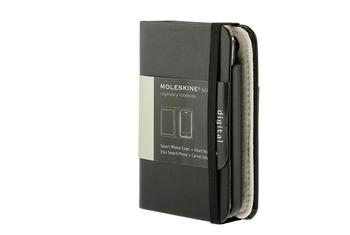 Moleskine Folio iPhone Cover