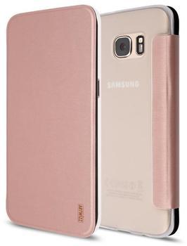 Artwizz SmartJacket roségold (Samsung Galaxy S7 edge)