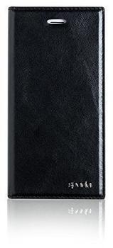 Spada 021447, Bookcover, iPhone 5, iPhone 5s, Schwarz