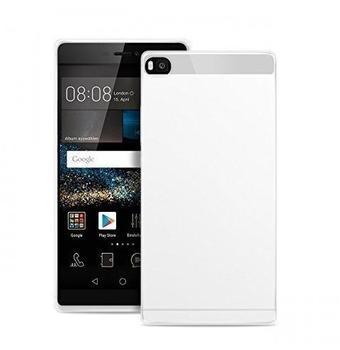 PURO Back Case Ultra Slim 0.3 Huawei P8 Transparent