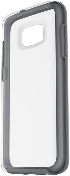 OtterBox Symmetry Clear (Galaxy S7) grau