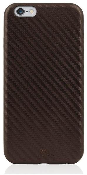Hama Flex-Carbon Case (Braun)